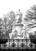 Monument de goethe — Photo