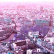 Aerial view of Berlin — Stock Photo #53191237