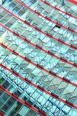 современная архитектура в берлине, германия — Стоковое фото