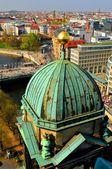 Berlin, deutschland — Stockfoto