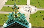 берлин, германия — Стоковое фото