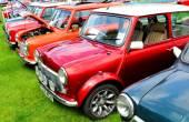 Mini Cooper — Foto Stock