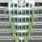 Постер, плакат: Alfa Romeo