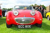 Austin Healey Sprite — Stock Photo
