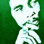 Постер, плакат: Bob Marley