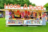 Disney Ducks — Stock Photo