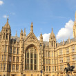 Westminster Abbey — Stock Photo #58100941