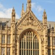 Westminster Abbey — Stock Photo #58101067