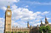 Westminster, londres — Foto de Stock