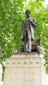 Abraham Lincoln — Stock Photo