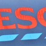 Tesco — Stock Photo #58132119