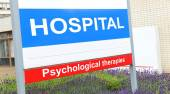 Psychological therapies — Stock Photo