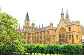 Abadia de Westminster — Fotografia Stock