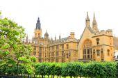 Abbazia di Westminster — Foto Stock