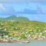 Saint Lucia — Stock Photo #65075865
