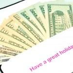 Travel money — Stock Photo #71939755