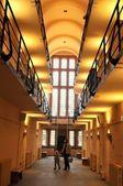 Medieval prison — Stock Photo
