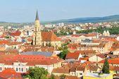 Cluj Napoca, Romania — Stock Photo