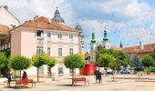 Targu Mures, Romania — Stock Photo