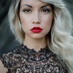 Beautiful blonde — Stock Photo #57065147