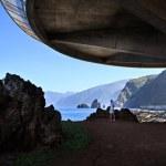 The north coast of Madeira — Stock Photo #57986153