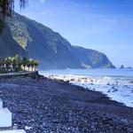 The north coast of Madeira — Stock Photo #57986231