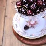 Cherries — Stock Photo #60135139