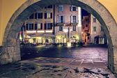 Riva del Garda — Stock Photo