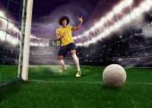 Soccer ball  — Foto de Stock