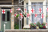 England flags — Stock Photo