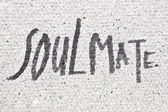 Soulmate — Stock Photo