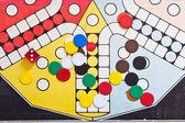Board game — Stock Photo