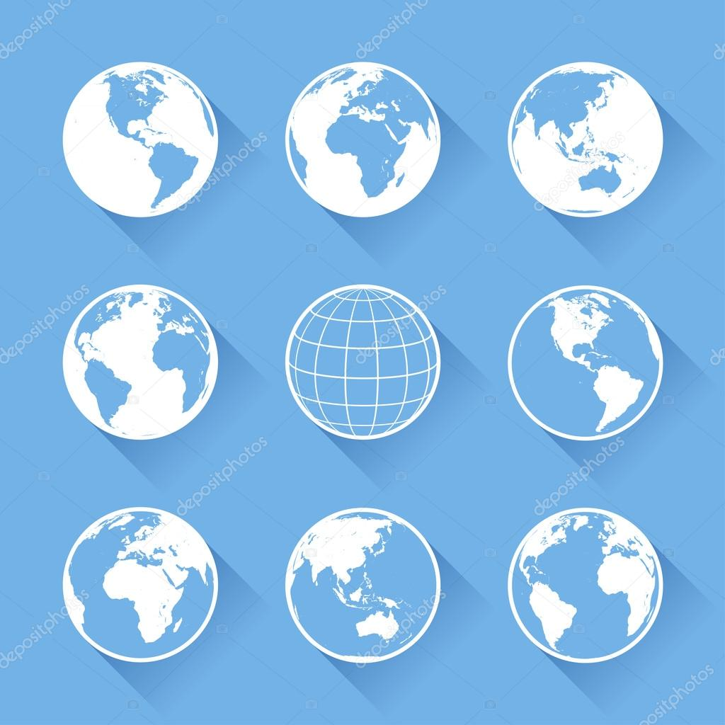 Globe Vectors Photos and PSD files  Free Download