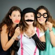 Funny portrait — Stock Photo #53146701