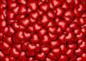 Hearts — Stock Photo