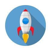 火箭 — 图库矢量图片