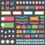 Infographic Elements — Stock Vector #72802073