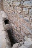 The bathroom in Ephesus — Stock Photo