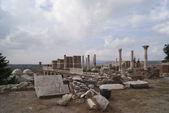Ancient church in Ephesus — Stock Photo