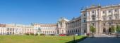 Hofburg Palace Vienna — Stock Photo