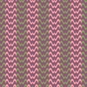 Vektor-illustration-hintergrund von abstrakten formen — Stockvektor