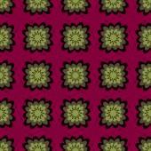 бесшовные векторные иллюстрации абстрактных форм — Cтоковый вектор