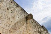 奇琴伊察玛雅废墟 — 图库照片