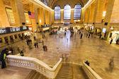 Grand Central Terminal, New York — Stock Photo