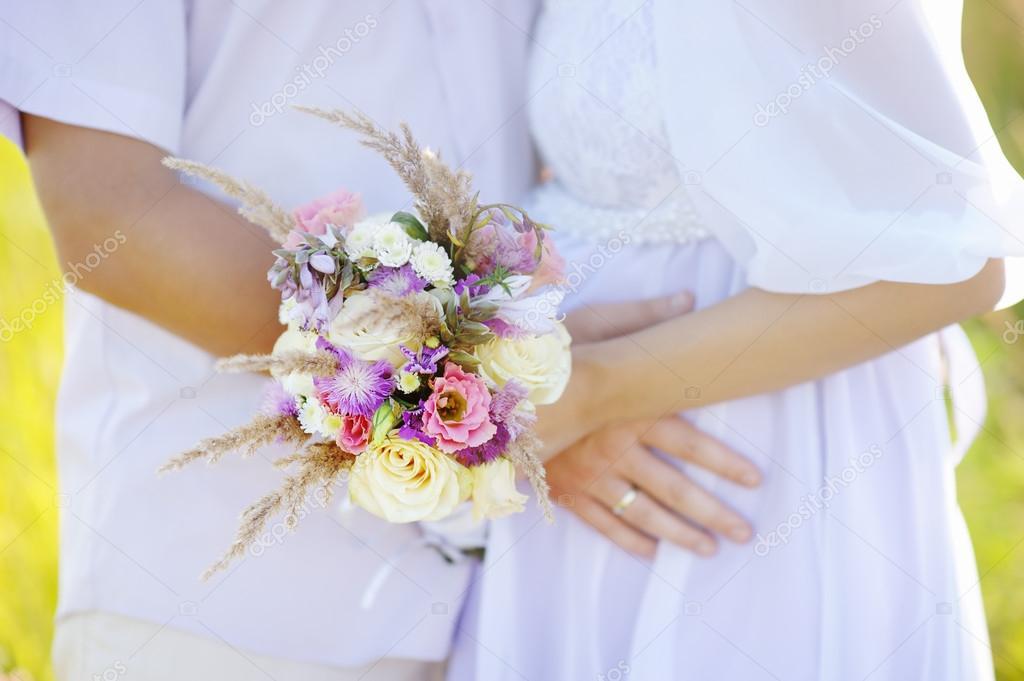К чему снится цветы беременной