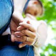 Young couple — Stock Photo #52584677