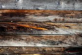Weathered wood texture — Stock Photo