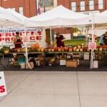 Fresh produce market — Stock Photo #51946431