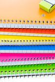 školní potřeby — Stock fotografie