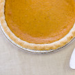 Pumpkin pie — Stock Photo #52761355